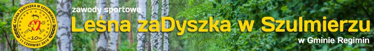 Leśna za Dyszka w Szulmierzu