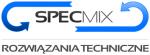 specMIX - rozwiązania techniczne