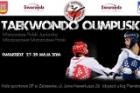 Łucja Oleszczuk Mistrzynią Polski Juniorów w Taekwondo