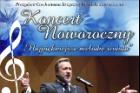 """Koncert Noworoczny: """"Najpiękniejsze melodie świata"""""""