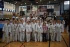 Międzywojewódzkich Mistrzostw Taekwon-do ITF w Ciechanowie